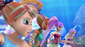 Winx Club: The Emperor's Throne pictures