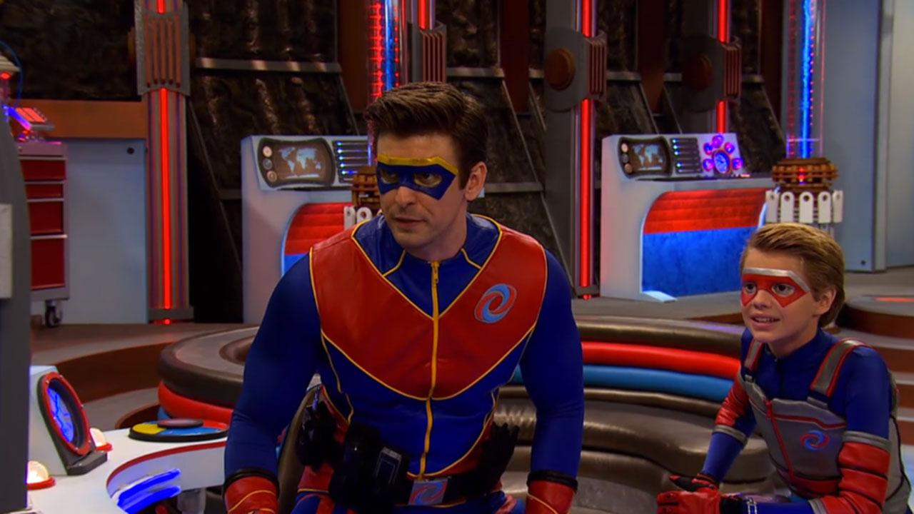 how to watch henry danger