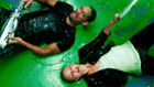 KCA 2012: Celebrity Slime Targets video