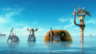 Madagascar 3: Europe's Most Wanted (AD) video