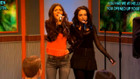 "Victorious: ""Tori & Jade's Play Date Take a Hint"" video"