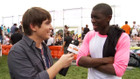 Worldwide Day of Play 2011: Carlos Knight video
