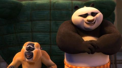Related Kung Fu Panda Legends of Awesomeness | Watch Kung Fu Panda ...