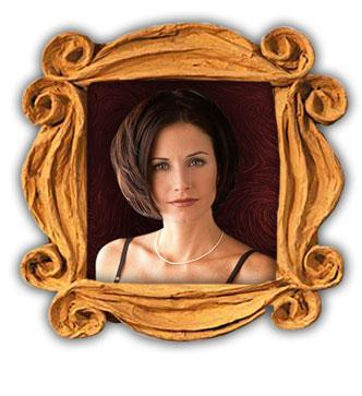 Monica Geller Picture - Friends