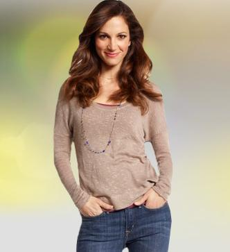 Nora Tate Picture - Hollywood Heights
