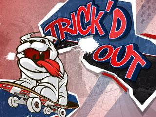 Wild Grinders: Trick'd Out