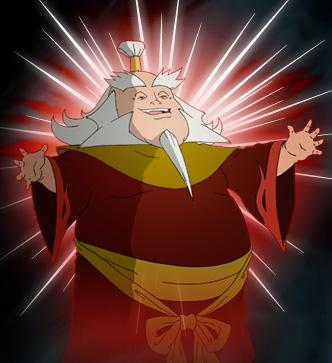 Iroh Picture - Avatar