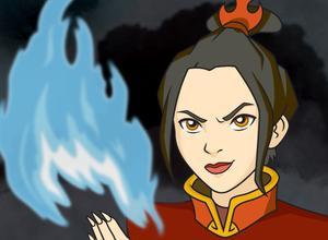 Azula Picture, Avatar