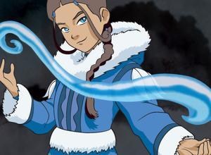 Katara Picture, Avatar
