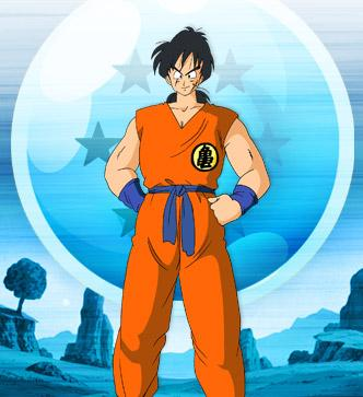 Yamcha Picture - Dragon Ball Z Kai