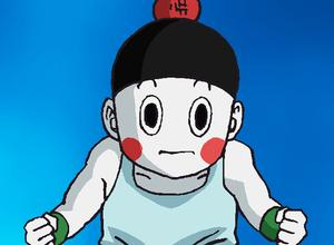 Chiaotzu picture, Dragon Ball Z Kai