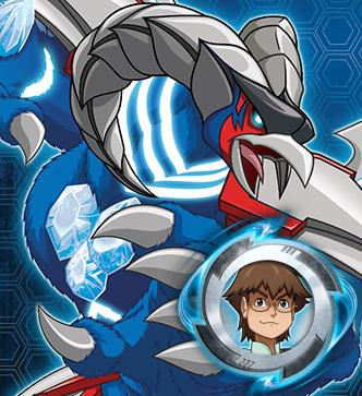 Quickforce Picture - Monsuno