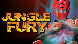 Jungle Fury Full Episodes