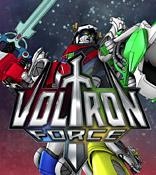 About Voltron Force