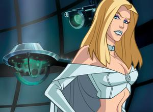 Emma Frost picture, Wolverine and the X-Men
