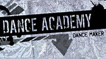 Dance Academy: Dance Maker game