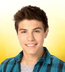 Luke Bilyk Picture - Degrassi