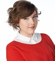 Aislinn Paul Picture - Degrassi Season 14