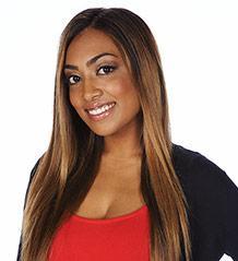 Melinda Shankar Picture - Degrassi Season 14