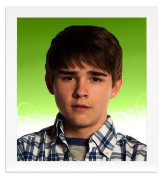 Campbell Saunders Picture - Degrassi Season 14