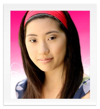 Leia Chang Picture - Degrassi