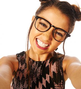 Imogen Moreno Picture - Degrassi Season 14