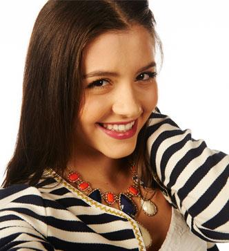 Zoe Rivas Picture - Degrassi Season 14