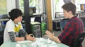 "Degrassi Photos: ""Building A Mystery"" picture"