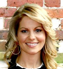 Candace Cameron Bure Picture - Full House