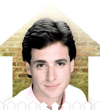 Danny Tanner Picture - Full House