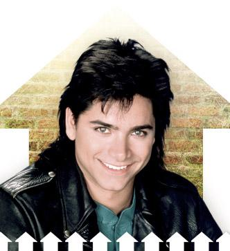 Uncle Jesse Picture - Full House