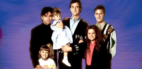 Tell us who your favorite full house character go to the boards