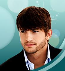 Ashton Kutcher: 2010 HALO Awards Guest Picture - The HALO Awards 2012