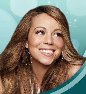 Mariah Carey: 2010 HALO Awards Guest Picture - The HALO Awards 2013