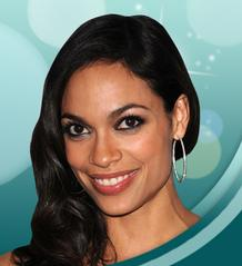Rosario Dawson: 2010 HALO Awards Guest Picture - The HALO Awards 2012