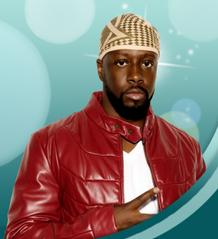 Wyclef Jean: 2010 HALO Awards Guest Picture - The HALO Awards 2012