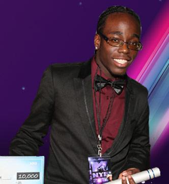 Raymone George: 2012 Honoree Picture - The HALO Awards 2012