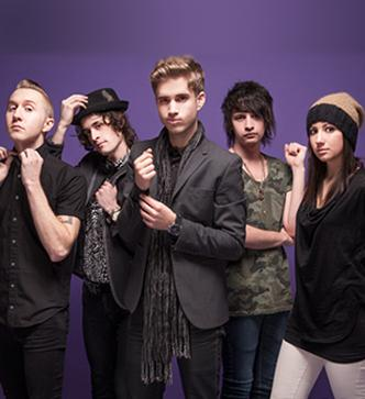The Summer Set Picture - TeenNick Top 10